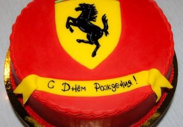 торт на день рождение мужчине7