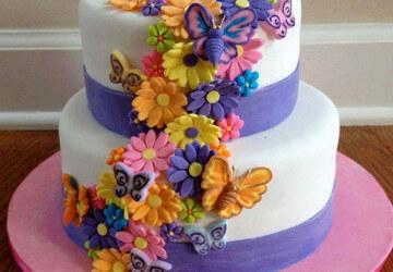 торт на день рождение4