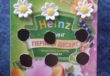 4 процесс сушки цветов