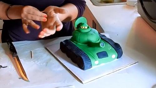 tort-tank