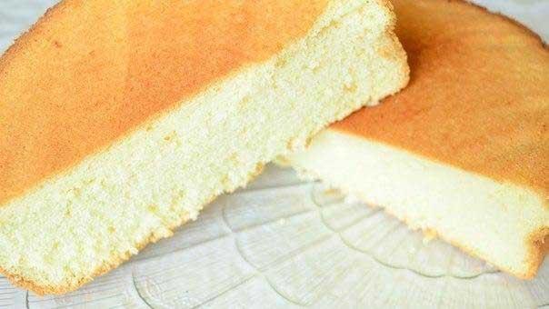 Разные рецепты бисквита