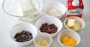 Полный перечень продуктов для творожной пасхи